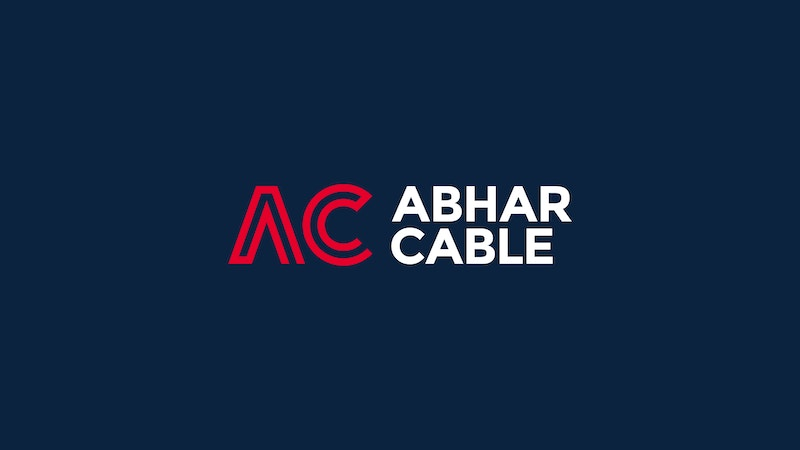 Abhar Cable Brand Elements 02