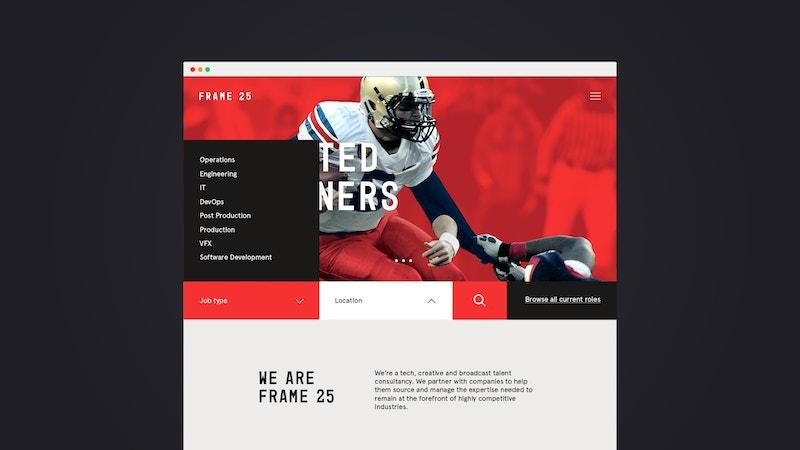 Frame25 Website Elements 02