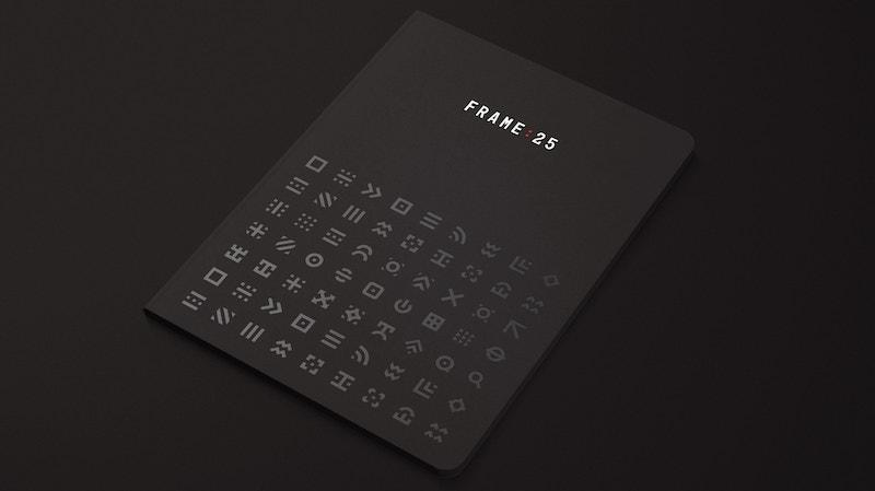 Note Book 01