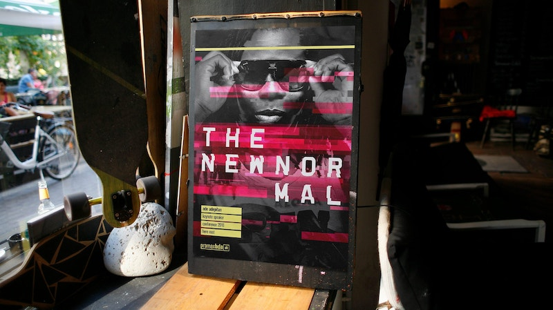 New Normal Poster 05