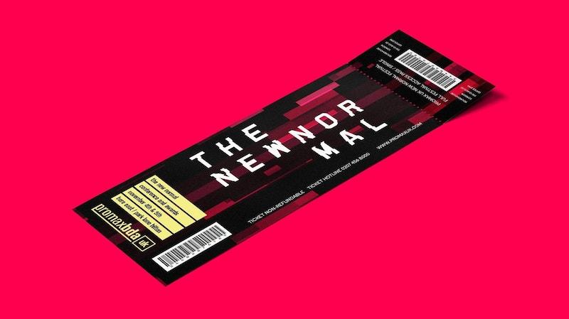New Normal Ticket Mockup 01 200713 144753