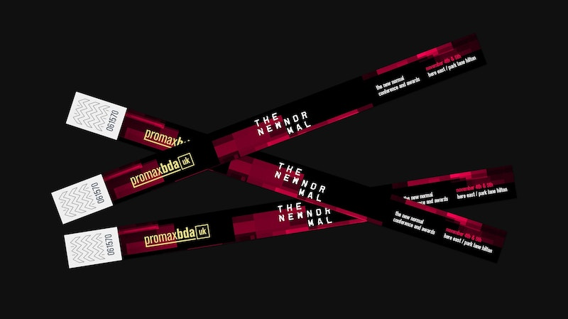 New Normal Wristband 02