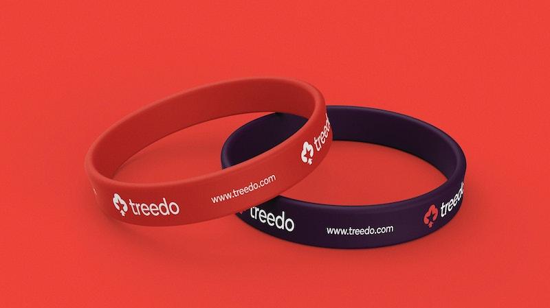 Treedo wristband 02