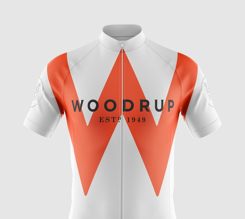 Woodrup Cycle Jersey S2 008